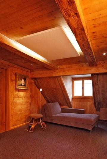 beispiele infrarotheizung infrarot heizungen die heizung der zukunft. Black Bedroom Furniture Sets. Home Design Ideas